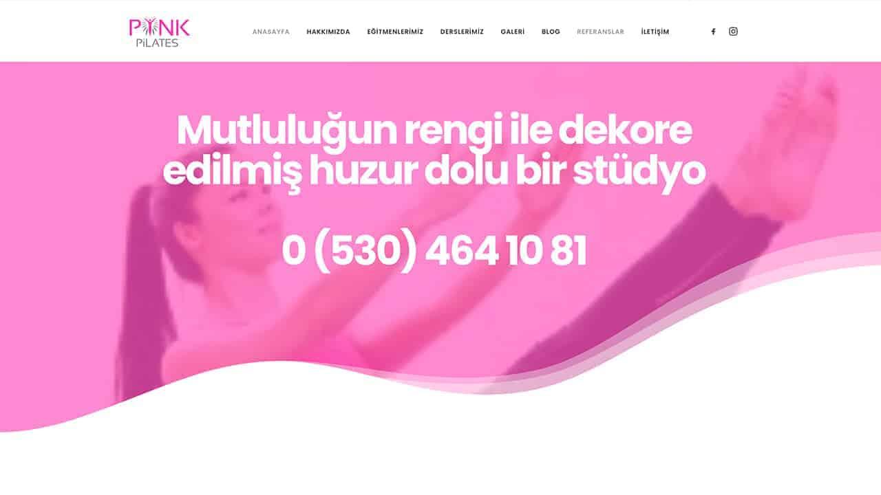 Pink Plates Studio
