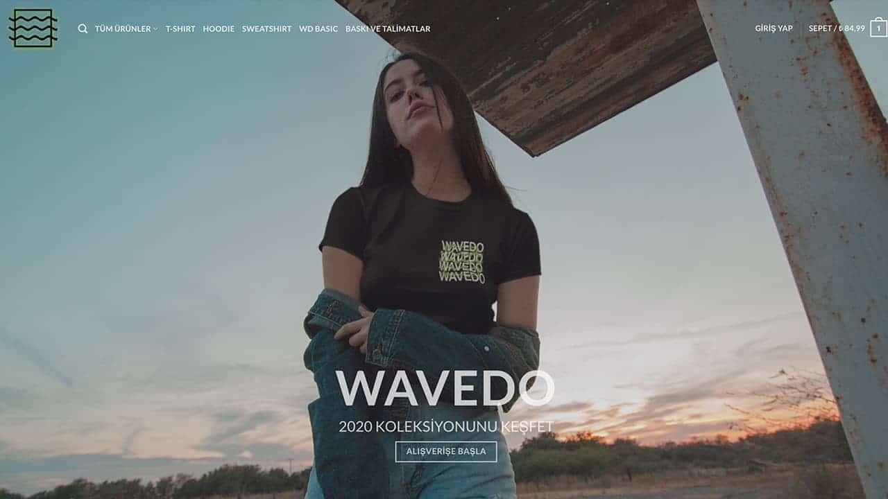 Wavedo TR