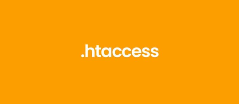 What You Should Know About The WordPress Htaccess File