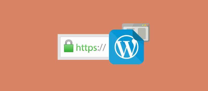 How To Install SSL On WordPress?