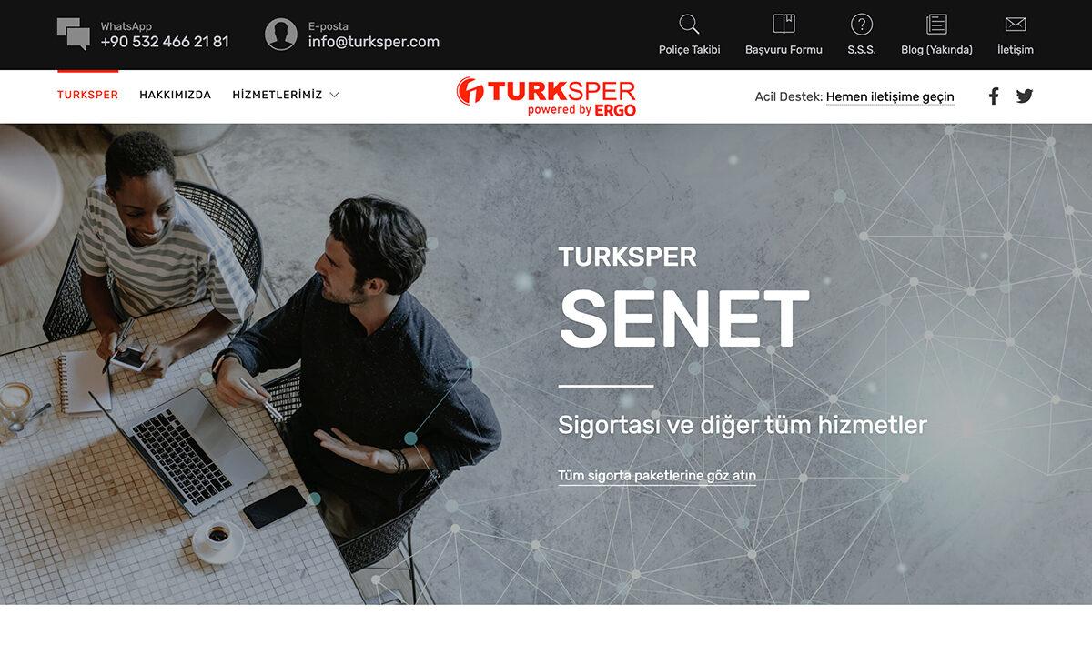 Turksper