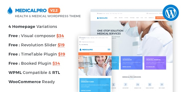medicalpro-wordpress-temasi