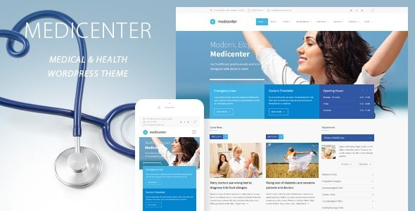 medicenter-wordpress-temasi