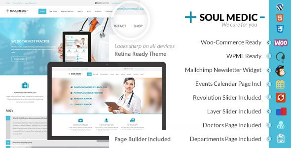 soulmedic-wordpress-temasi