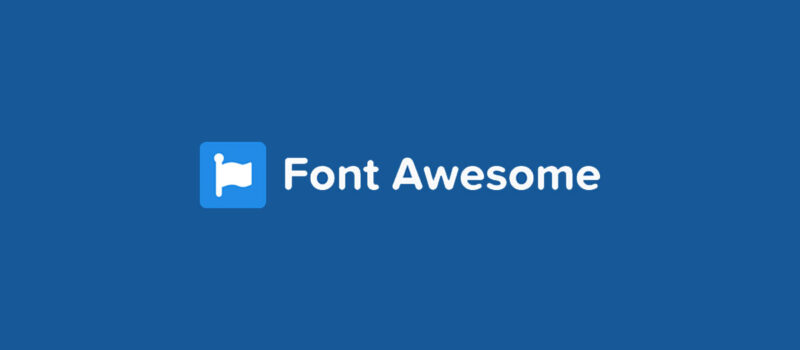 fontawesome-wordpress-ikon