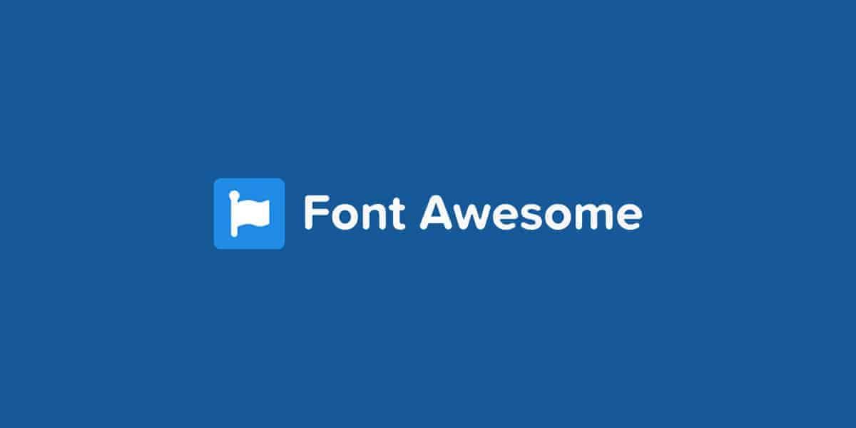 fontawesome-wordpress-ikon
