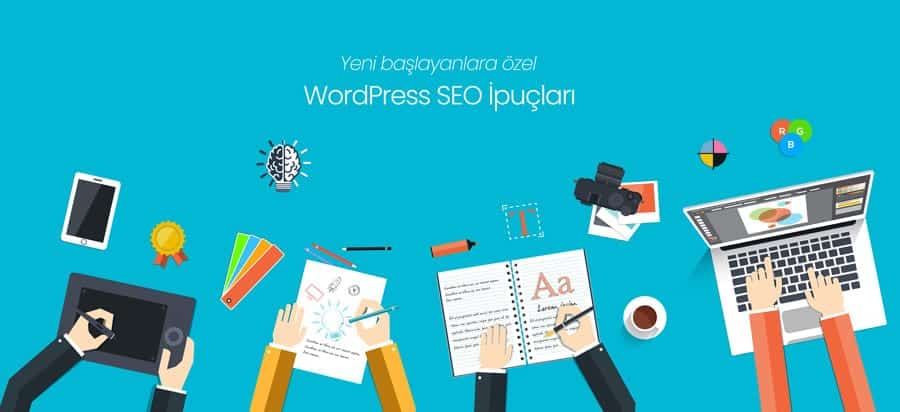 wordpress seo taktikleri