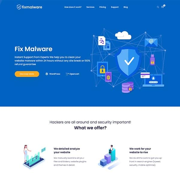 fixmalware.com