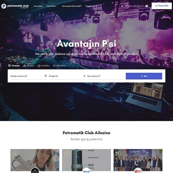 petromatik.com