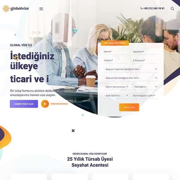globalvize.com