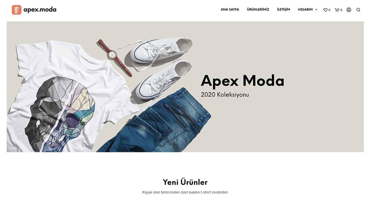 Apex Moda