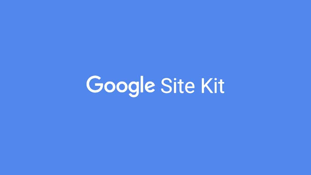 Google Site Kit WordPress Eklentisi Kurulum ve Kullanımı