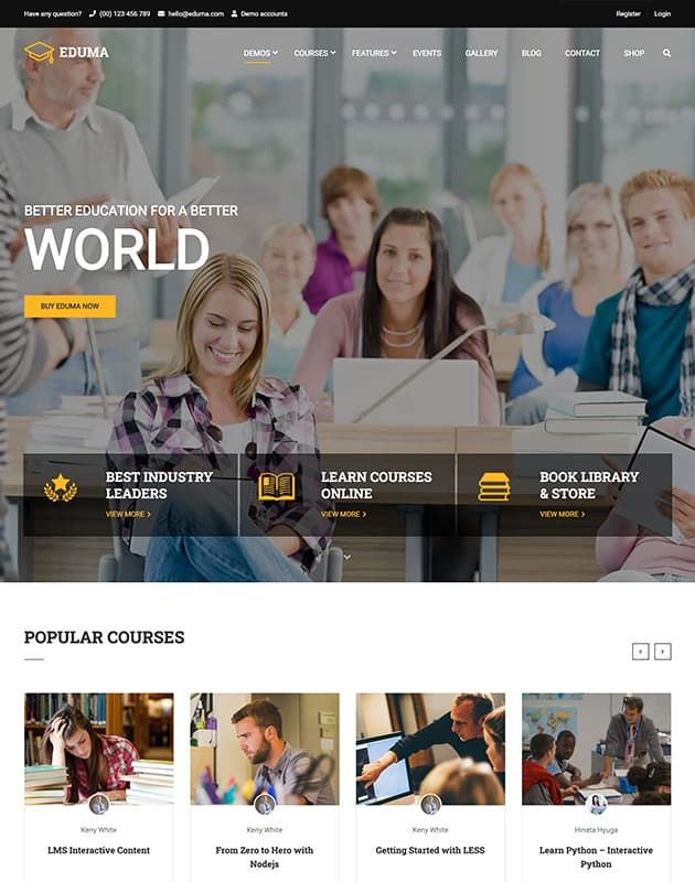 eduma-wordpress-temasi