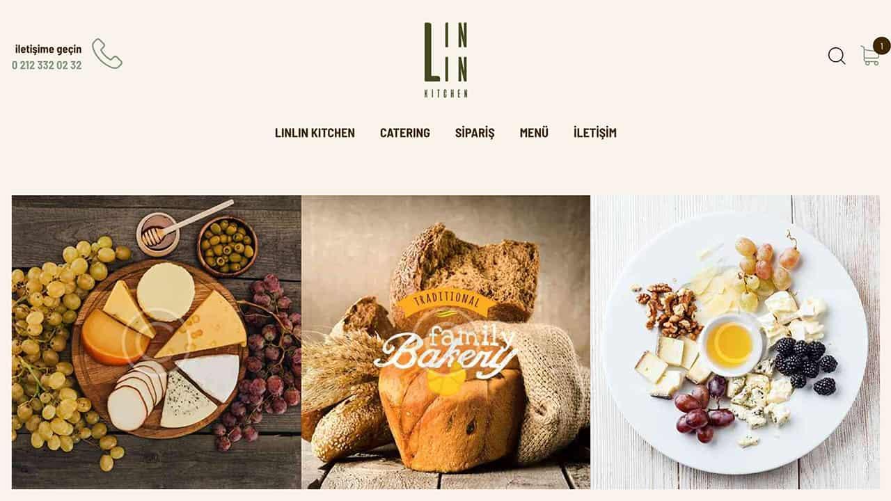 LinLin Kitchen