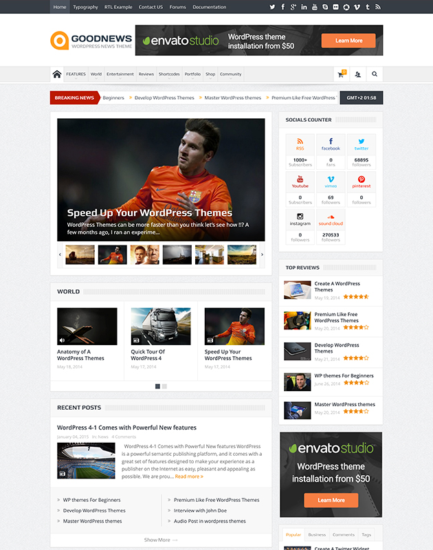 Goodnews-wordpress-haber-temasi