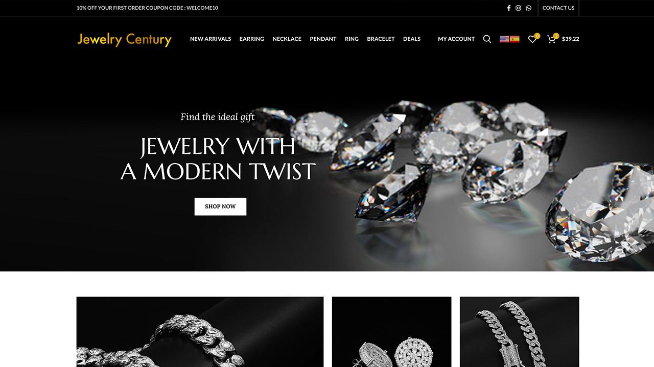 Jewelry Century